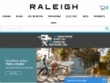 FREE Shipping On Bike Orders Over $349 At Raleigh
