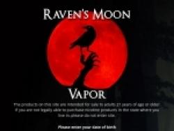 Ravens Moon Vapor Coupons August 2018
