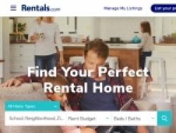 Rentals.com Promo Codes