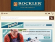 FREE Shipping On Orders Over $35 At Rockler