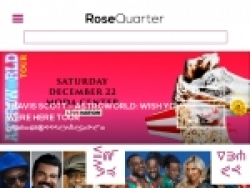 Rose Quarter Promo Codes