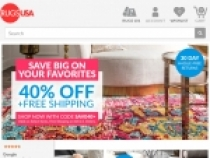 Up To $25 OFF For Referring Friend To Rugs USA