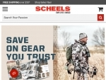Scheels Coupons