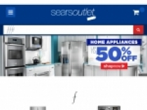 Sears Outlet Up To 60% OFF All Refrigerators