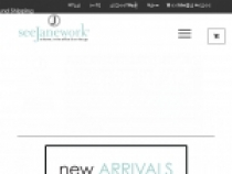 Up To 85% OFF Sale Products At See Jane Work