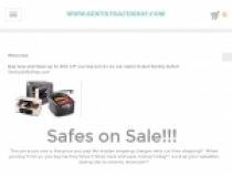 Up To 54% OFF On Select Sale Items At Sentry Safe Shop