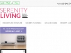 Serenity Living Coupon Code August 2018