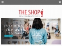 Up To 50% OFF On Sale Items At Broadway Dance Center