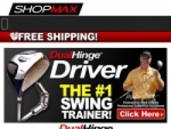 Shop Golf Max Coupons August 2018