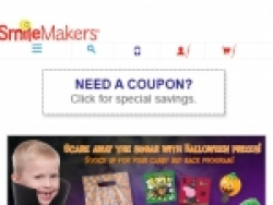 SmileMakers Promo Code July 2019