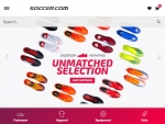 Soccer.com Promo Codes