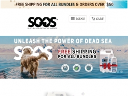 Soos Pets Coupon Codes August 2018