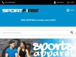 Sportfirst Nambucca Discount Codes August 2018