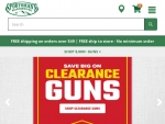 Sportsmans Warehouse Coupon Codes