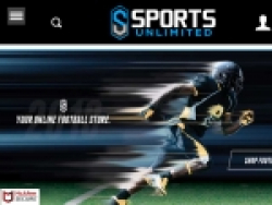 Sports Unlimited  Coupons