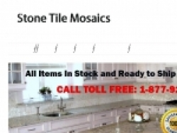 Stone Tile Mosaics Coupons August 2018