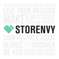 Sign Up For Special Offers + Updates From Storenvy