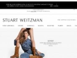 Stuart Weitzman Coupons