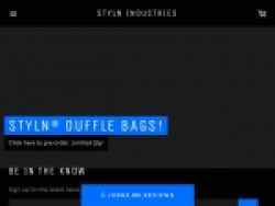 Styln Industries Coupon Codes August 2018