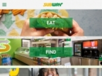Sign Up For Weekly Coupons From Subway