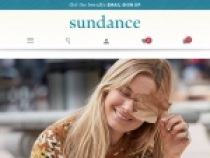 Up To 30% OFF Women's Resort Wear At Sundance
