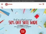 Target Photo Coupons