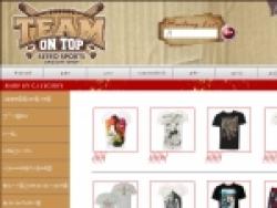 Teamontop.com Coupons August 2018