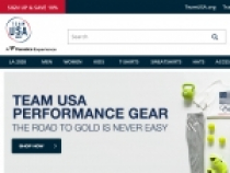Up To 25% OFF On Sale Items At Team USA Shop