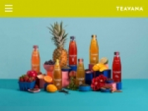 Up To 75% OFF On Select Sale Items At Teavana