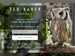 Ted Baker Discount Codes