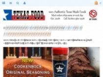 Up To 67% OFF On Sale Items At Texas Food
