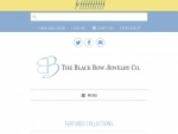 The Black Bow Promo Codes August 2018
