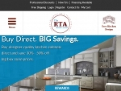The RTA Store Coupon Codes August 2018