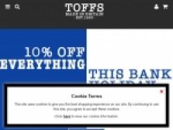 Toffs.com Promo Codes