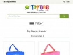 Toy Piano Shop Coupon Codes August 2018