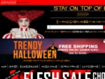 Up To 70% OFF Sale Items At Trendy Halloween