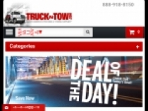 Truck N Tow Up To 75% OFF Clearance And Closeout