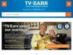 TV Ears Promo Code August 2018