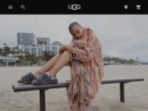 Up To 30% OFF Spring Styles At UGG