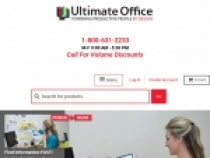 Request FREE Catalog At Ultimate Office