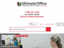 Special Savings Items As Low As $3.95 At Ultimate Office
