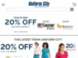 Gift Cards From $10 At Uniform City