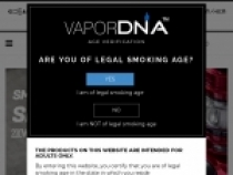 10% OFF Your First Order With Email Sign Up At VaporDNA