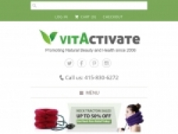 Vita Activate Coupons August 2018