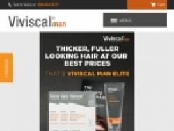 ViviscalMan.com Coupon Codes August 2018