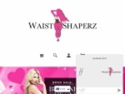 WaistShaperz Coupon Codes August 2018