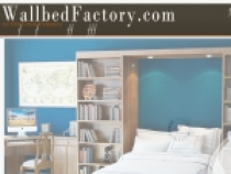 Request a Color Sample At Wall Bed Factory