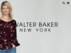 Walter Baker Coupons August 2018