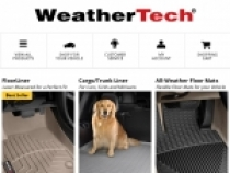 Accessories Starting at $1.49 At WeatherTech