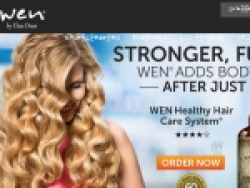 Wen Hair Care Coupons